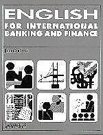 English for International Banking and Finance Stude... | Buch | Zustand sehr gut