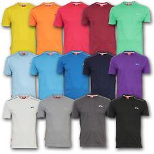 SLAZENGER Plain Shirt TShirt T-Shirt Herren S M L XL XXL XXXL XXXXL 2XL 3XL 4XL
