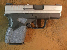 Grip Tape Grip Enhancements for the Springfield Armory XDS 9mm 3.3 & 4.0