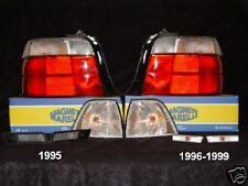BMW E36 2dr OEM Euro White Clear Taillight  light set