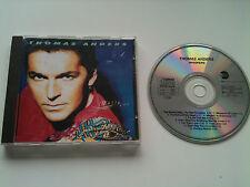 Thomas Anders - WHISPERS - CD Album © 1991 (The sweet hello,True Love..