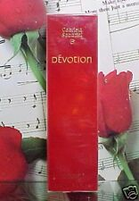 Devotion edt spray 3.4 fl. oz. By Gabriela Sabatini