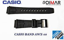 Awx-10 Casio Strap/Band