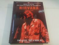 2 DVD Nirvana ‎Nirvana 1989-1996 Music Reviews Ltd ‎CRP1881 BOOKLET