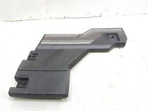 19 Kawasaki Mule Pro FXT 820 Rear Left Door Cover Panel