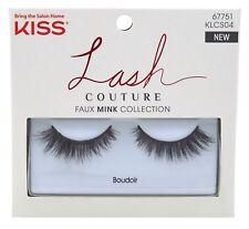 (3 Pack) KISS LASH COUTURE FAUX MINK BOUDOIR