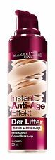 Maybelline Instant Anti-Age The Eraser Eye Perfect Cover Concealer - 20 Cameo