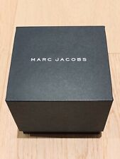 Marc Jacobs Watch Box