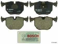 Bosch Quiet Cas BP683 Disc Brake Pad