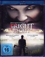 Blu-ray-Fright Night-Francis Ford COPOLLA-Nouveau/Neuf dans sa boîte-FSK 16