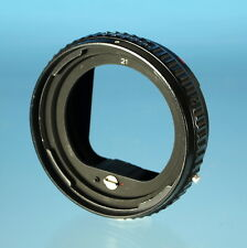 Hasselblad 21 zwischenring extension tube Bague allonge - (50583)
