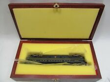 AHM GG1 Penn Black Jack 4-6-6-4 Electric Locomotive Ltd Edition 999 of 2700 New
