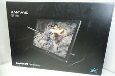 Huion KAMVAS GT-191 Digital Graphics Drawing Monitor 8192 Pen Pressure 19.5 inch