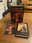Advanced Dungeons & Dragons: Core Rules Game Rules & Book Dragonbyte Box - No CD