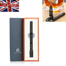 More details for galiner cigar perfect draw enhancer tool & nubber cigar tool 2 size cigar punch