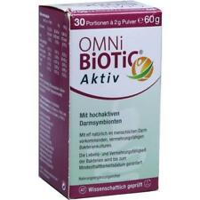 OMNI BiOTiC aktiv Pulver 60 g PZN 13914262