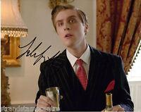 "Jack Farhing Colour 10""x 8"" Signed Photo - UACC RD223"