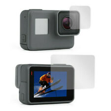 For Gopro Hero 7 6 5 Camera Accessory Lens&Screen Protector Protective Film New