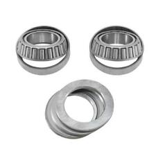 "Yukon Differential Carrier Bearing Rear 8.5""-8.2"" GM Installation Kit # CK GM8.5"