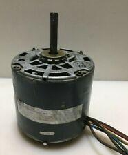 GE Motor 5KCP39MG5536S 1/3 HP 1075 RPM 115V 1 PH used FREE shipping #MB708