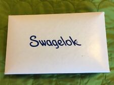 "SWAGELOK SS63TF8 BALL VALVE *NEW IN BOX* 1/2"" FPT SS-63TF8"