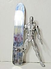 Marvel Legends BAF Ronan The Accuser Series Silver Surfer 6 inch action figure
