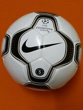 Nike Uefa Champions League Geo Merlin Fifa Approved Official Match Ball Size 5