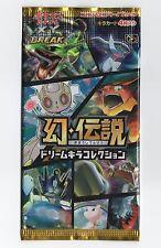 Pokemon CP5 Mythical Legendary Dream Shine Booster pack Japanese 1st Ed XY BREAK