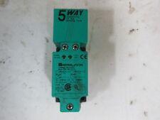 Pepperl Fuchs Promixity Sensor 19803MO