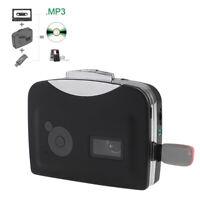 Accessori USB Cassette Cassette di cattura Convertitore da nastro a MP3 in  R6J8
