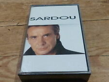 MICHEL SARDOU - K7 audio / Audio tape !!! LE PRIVILEGE !!