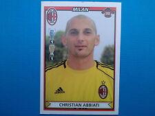 Figurine Calciatori Panini 2010-11 2011 n.317 Abbiati Milan