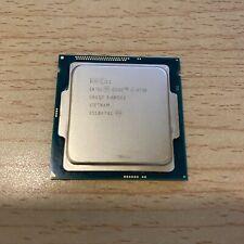 Intel i7-4790 Processor 3.6GHz-4.0GHz Haswell LGA 1150 CPU