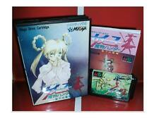 Mamono Hunter Yohko Makai Kara no Tenkosei for Sega MegaDrive system 16 bit MD