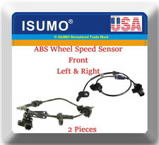 ABS Wheel Speed Sensor Front Left & Right For Honda CR-V 2007-2011