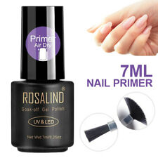 Nail Primer Soak-off Gel Adhesion Nails Acrylic Nail Art Polish Manicure Tools