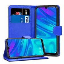 Samsung Galaxy S10 Wallet Case - Blue