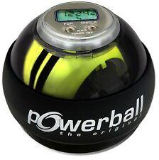 Powerball Kernpower Max AutoStart mit Drehzahlmesser | Arm Handtrainer Wristball
