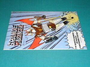 IL GRANDE MAZINGER Anno 2 #13 Serie 1/25 Fabbri Editori 1979/1980 1a edizione