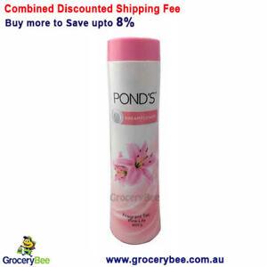 Ponds Dream Flower Talcum Powder 400g