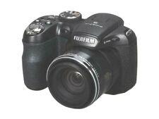 Fujifilm FinePix S Series S1800 12.2MP Digital Camera - Black (Open box)