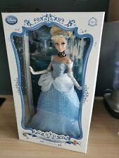 "Poupée Doll 17"" ♥ Cendrillon Cinderella ♥ Disney Limited Edition Limitee"