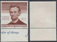 Rwanda 1965 - Mint never hinged stamp (MNH). Cob Nr.: 93.... (EB) MV-3429