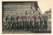 Foto, 268 I.D., Panzerknacker-Trupp im Zug, Wjasma, 1941; 5026-208
