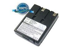 3.6 v Batería Para Uniden rc008577, exs9600, rc005634, exs-9110i Ni-cd Nuevo