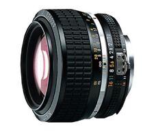 NUEVO Nikon Nikkor AI-S 50mm f/1.2 Lente por Nikon SLR Cámera Digital