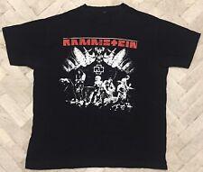 Vintage Rammstein Shirt