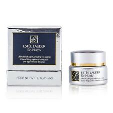 NEW Estee Lauder Re-Nutriv Ultimate Lift Age-Correcting Eye Creme 15ml Womens