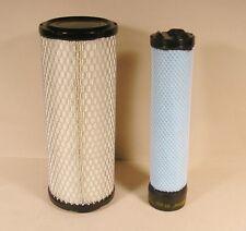 Air Filter Set Takeuchi Tb135 Tb138fr Tb145 Tb153fr Top Quality