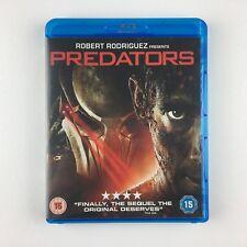 Predators (Blu-ray, 2010, 2-Disc Set)